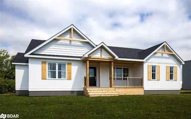 1068 Monck Road, Ramara Township, ON L0K 1W0 (MLS #40058429) :: Forest Hill Real Estate Inc Brokerage Barrie Innisfil Orillia