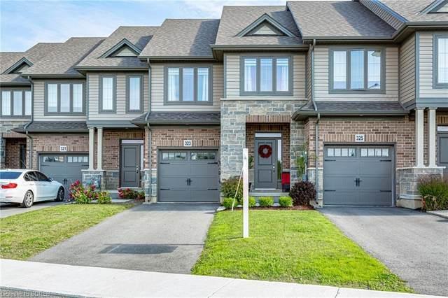323 Frances Avenue, Stoney Creek, ON L8E 0J3 (MLS #40066587) :: Forest Hill Real Estate Inc Brokerage Barrie Innisfil Orillia