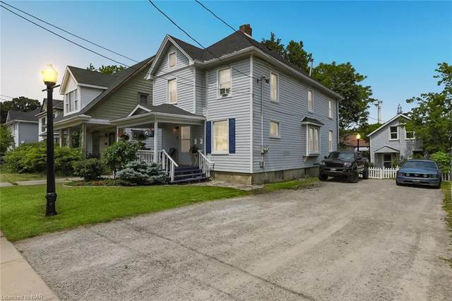 7-9 Adelaide Street, Grimsby, ON L3M 1X2 (MLS #40096794) :: Forest Hill Real Estate Collingwood