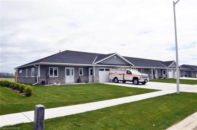 698 Gloria Street, Blyth, ON N0M 1H0 (MLS #40106705) :: Envelope Real Estate Brokerage Inc.