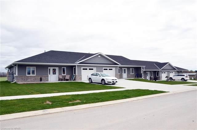 682 Gloria Street, Blyth, ON N0M 1H0 (MLS #40106806) :: Envelope Real Estate Brokerage Inc.