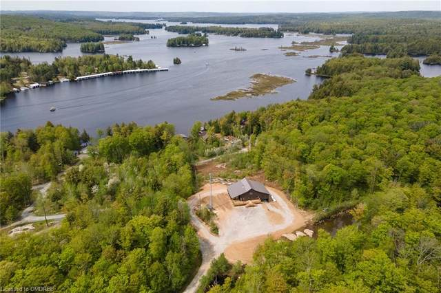 272 Terry's Lane, Gilmour, ON K0L 1W0 (MLS #40125181) :: Forest Hill Real Estate Collingwood