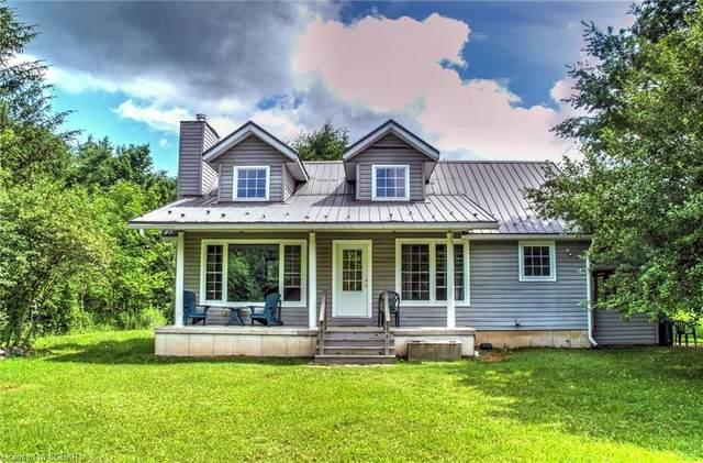 825215 40 GREY Road, Grey Highlands, ON N0H 2S0 (MLS #40134114) :: Forest Hill Real Estate Collingwood