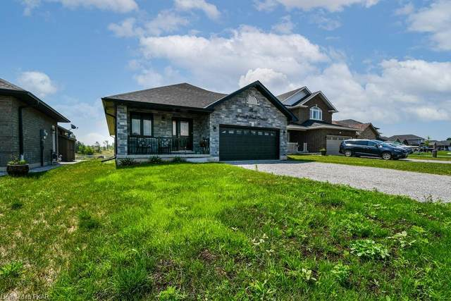 3 Darrell Drain Cres., Norwood, ON K0L 2V0 (MLS #40137625) :: Forest Hill Real Estate Collingwood