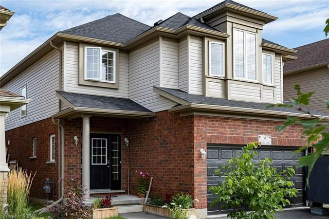 9 Kayla Crescent, Collingwood, ON L9Y 5K9 (MLS #40018871) :: Forest Hill Real Estate Collingwood