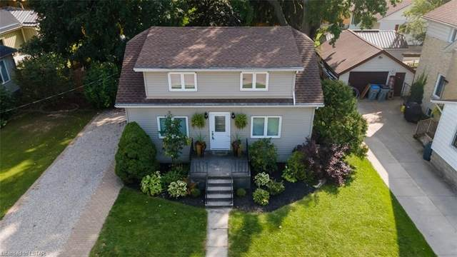 85 Victoria Street W, Exeter, ON N0M 1S2 (MLS #40024052) :: Forest Hill Real Estate Collingwood