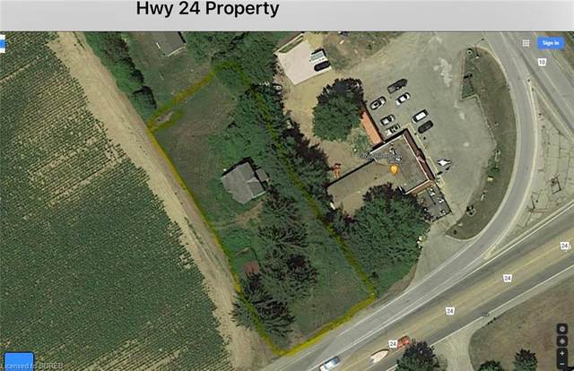 953 Highway 24 Highway, St. Williams, ON N0E 1P0 (MLS #40052936) :: Forest Hill Real Estate Inc Brokerage Barrie Innisfil Orillia