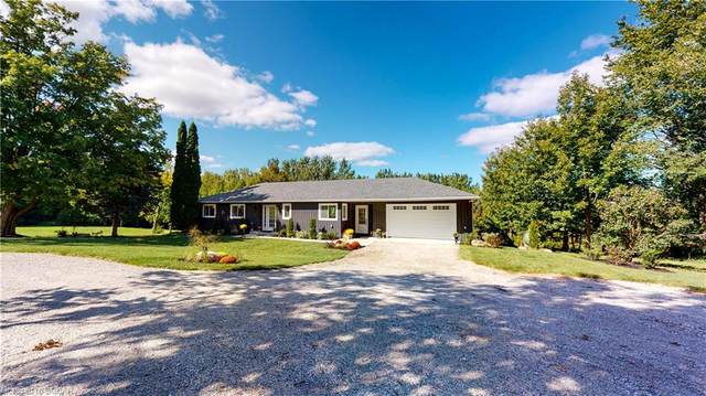 197702 Grey Road 7 ., Meaford, ON N4L 1W7 (MLS #40023034) :: Forest Hill Real Estate Collingwood