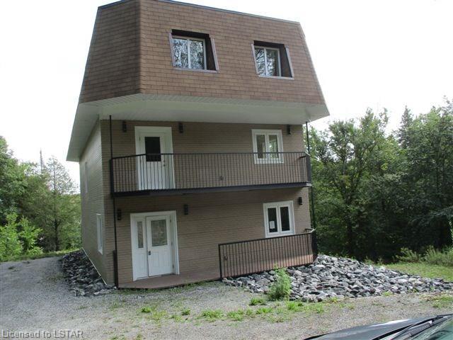 24 Boulder Road, Port Loring, ON P0H 1Y0 (MLS #158309) :: Sutton Group Envelope Real Estate Brokerage Inc.