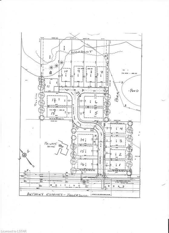 297 Whiting Street #5, Ingersoll, ON N5C 3P7 (MLS #169814) :: Sutton Group Envelope Real Estate Brokerage Inc.