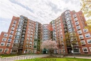 600 Talbot Street #708, London, ON N6A 5L9 (MLS #196293) :: Sutton Group Envelope Real Estate Brokerage Inc.