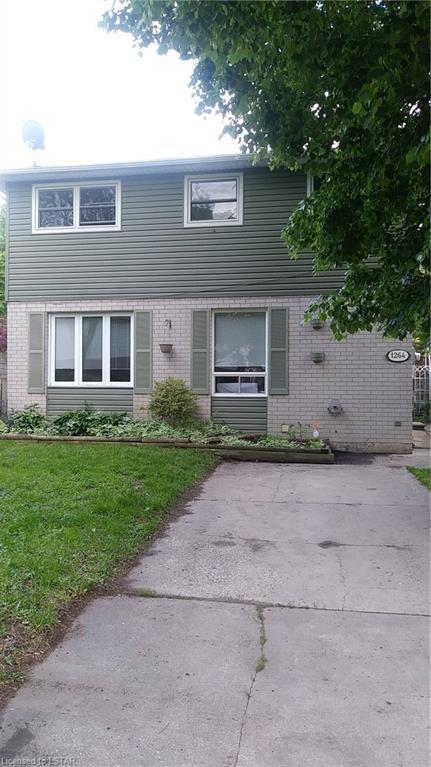 1264 Abbey Court, Windsor, ON N8S 4C9 (MLS #198804) :: Sutton Group Envelope Real Estate Brokerage Inc.