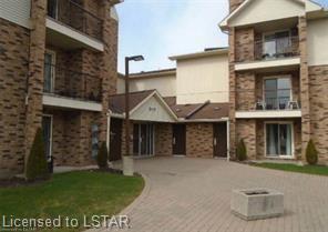 440 Wellington Street #206, St. Thomas, ON N5R 5X5 (MLS #204615) :: Sutton Group Envelope Real Estate Brokerage Inc.