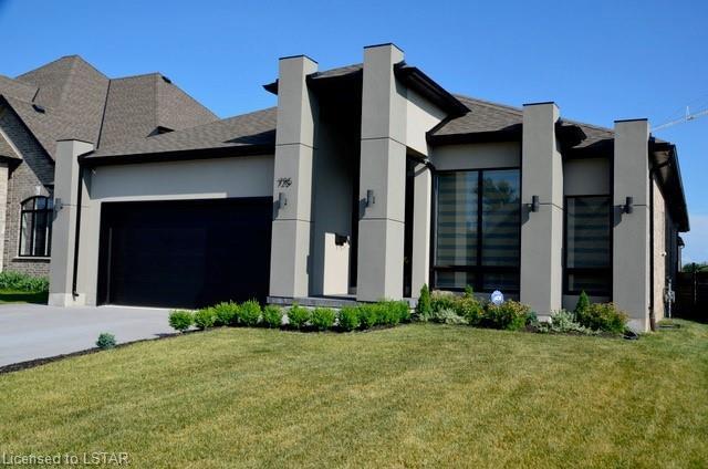 725 Hickorystick Key, London, ON N6G 0M9 (MLS #209426) :: Sutton Group Envelope Real Estate Brokerage Inc.