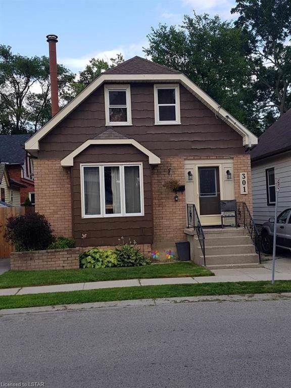 301 Ross Street, St. Thomas, ON N5R 3Z5 (MLS #215579) :: Sutton Group Envelope Real Estate Brokerage Inc.