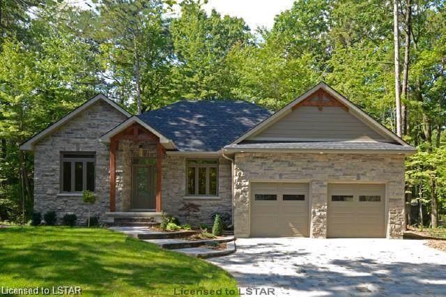 10379 Grand Oaks Drive, Grand Bend, ON N0M 1T0 (MLS #215729) :: Sutton Group Envelope Real Estate Brokerage Inc.