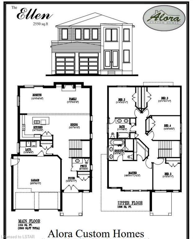 123 Tokala Trail, London, ON N6G 0X1 (MLS #215803) :: Sutton Group Envelope Real Estate Brokerage Inc.