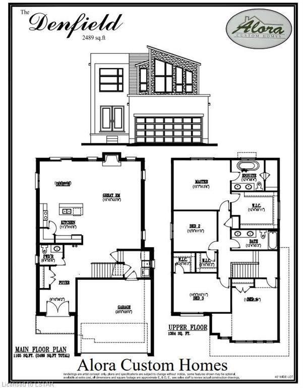 124 Tokala Trail, London, ON N6G 0M4 (MLS #215836) :: Sutton Group Envelope Real Estate Brokerage Inc.