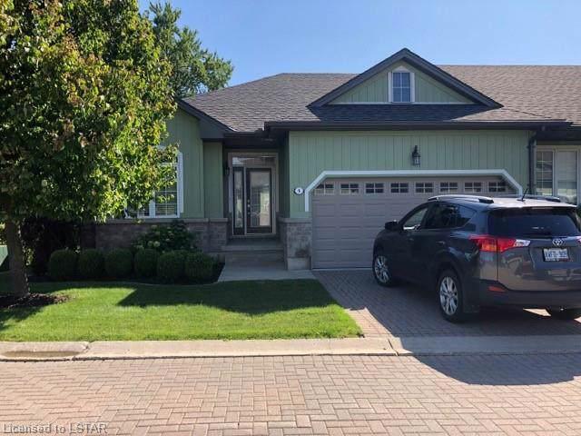 1 Oakwood Links Lane, Grand Bend, ON N0M 1T0 (MLS #216858) :: Sutton Group Envelope Real Estate Brokerage Inc.