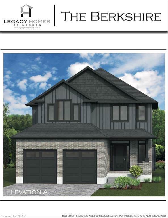 LOT 46 Medway Park Drive, London, ON N6G 5B6 (MLS #224058) :: Sutton Group Envelope Real Estate Brokerage Inc.