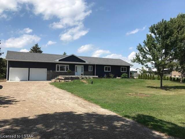 3352 Road 119 Road, St. Pauls, ON N0K 1V0 (MLS #229342) :: Sutton Group Envelope Real Estate Brokerage Inc.