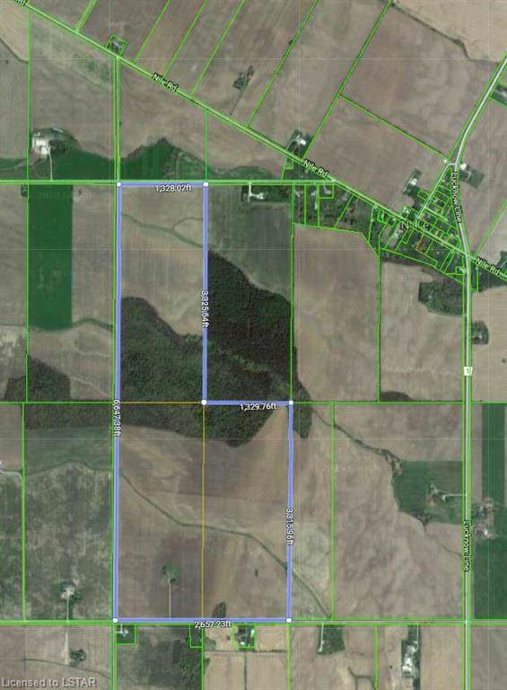 LOT 4 Golf Course Road, Goderich, ON N7A 3Y3 (MLS #229981) :: Forest Hill Real Estate Collingwood