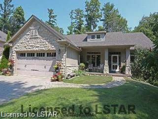 10176 Merrywood Drive, Grand Bend, ON N0M 1T0 (MLS #232448) :: Sutton Group Envelope Real Estate Brokerage Inc.