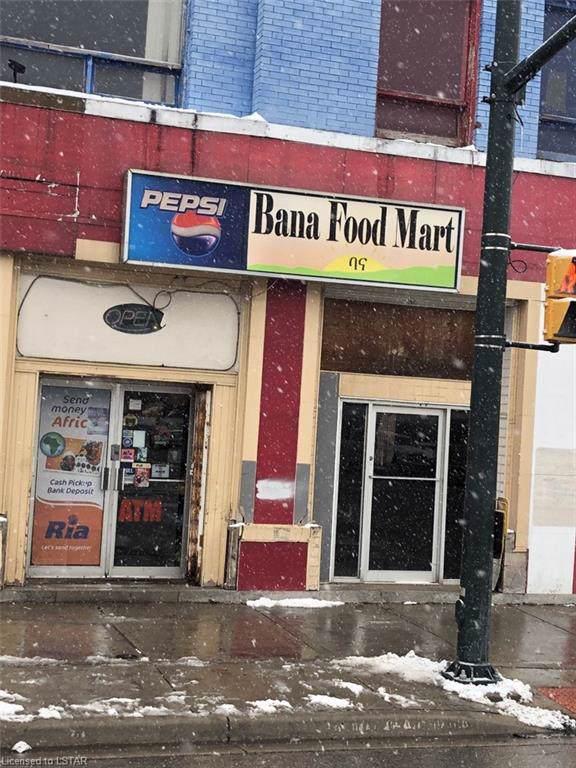 604 Dundas Street - Photo 1