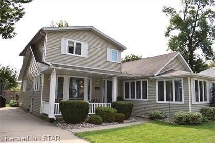 1998 James Street, Sarnia, ON N0N 1J6 (MLS #233961) :: Sutton Group Envelope Real Estate Brokerage Inc.