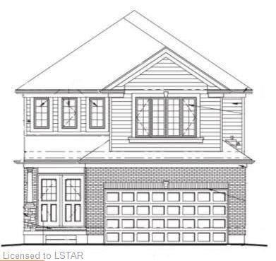 41548 Florence Court, Southwold, ON N5P 4N4 (MLS #238729) :: Sutton Group Envelope Real Estate Brokerage Inc.