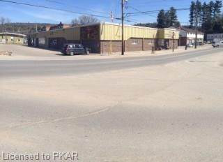 16 Station Street, Bancroft, ON K0L 1C0 (MLS #241622) :: Sutton Group Envelope Real Estate Brokerage Inc.