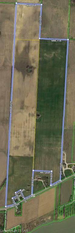 330 County 50 Road, Harrow, ON N0R 1G0 (MLS #243300) :: Sutton Group Envelope Real Estate Brokerage Inc.