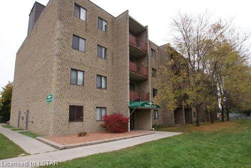 150 Park Avenue E #312, Chatham, ON N7M 3V6 (MLS #244717) :: Sutton Group Envelope Real Estate Brokerage Inc.