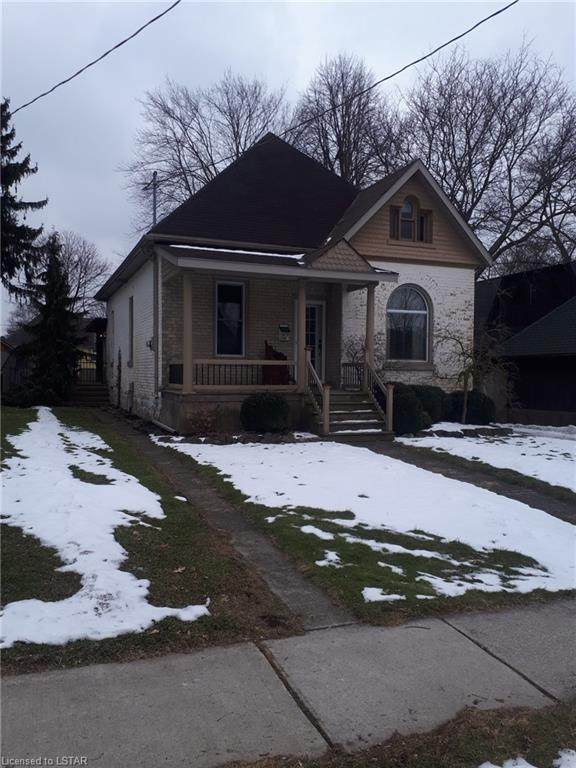 12 Leila Street, St. Thomas, ON N5R 2A6 (MLS #244889) :: Sutton Group Envelope Real Estate Brokerage Inc.