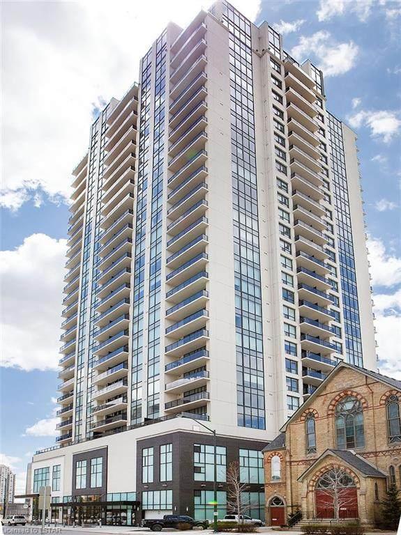505 Talbot Street E #2801, London, ON N6A 2S6 (MLS #251358) :: Sutton Group Envelope Real Estate Brokerage Inc.