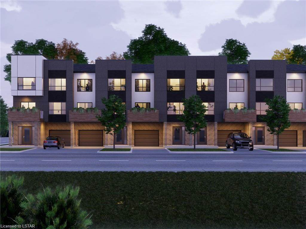 LOT 2 @3425 Emily Carr Lane - Photo 1
