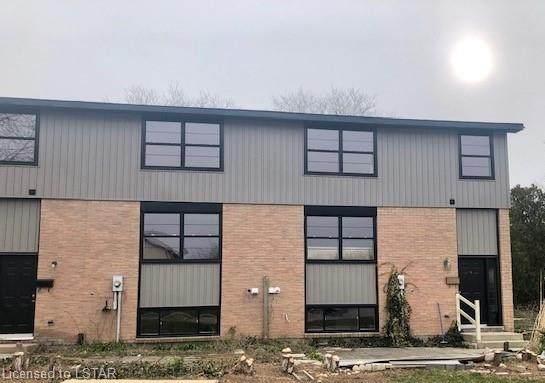 105 Andover Drive #52, London, ON N6J 4B1 (MLS #260760) :: Sutton Group Envelope Real Estate Brokerage Inc.