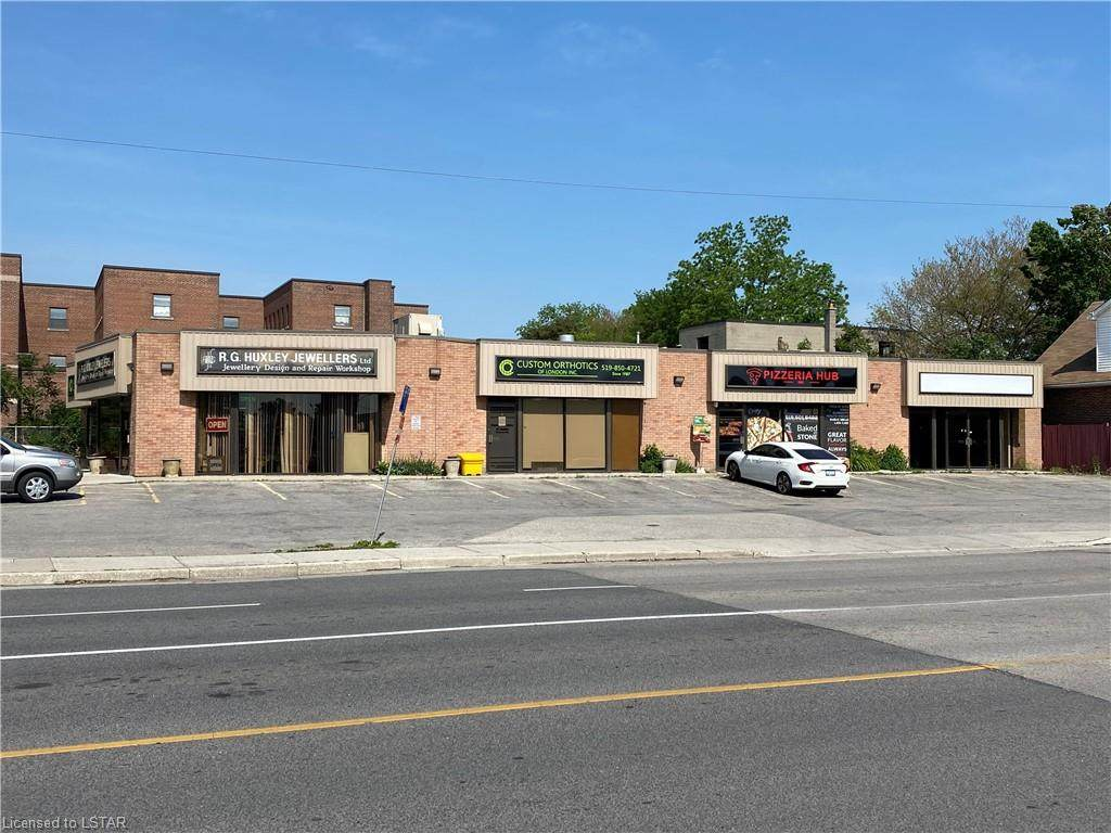 240 Richmond Street - Photo 1