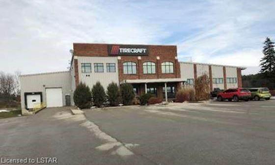 90 Samnah Crescent, Ingersoll, ON N5C 3J7 (MLS #264462) :: Forest Hill Real Estate Collingwood