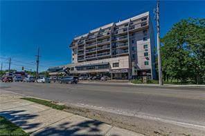 1255 Commissioners Road #502, London, ON N6K 3N5 (MLS #267085) :: Sutton Group Envelope Real Estate Brokerage Inc.