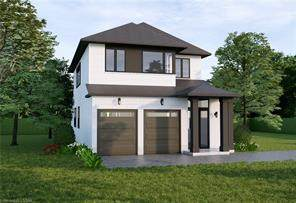 916 Lennon Way, London, ON N6G 0A7 (MLS #268222) :: Sutton Group Envelope Real Estate Brokerage Inc.