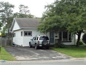 480 William Street, Midland, ON L4R 2S8 (MLS #268360) :: Sutton Group Envelope Real Estate Brokerage Inc.