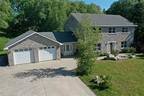 125 Edward Street, Clarksburg, ON N0H 1J0 (MLS #268425) :: Forest Hill Real Estate Collingwood