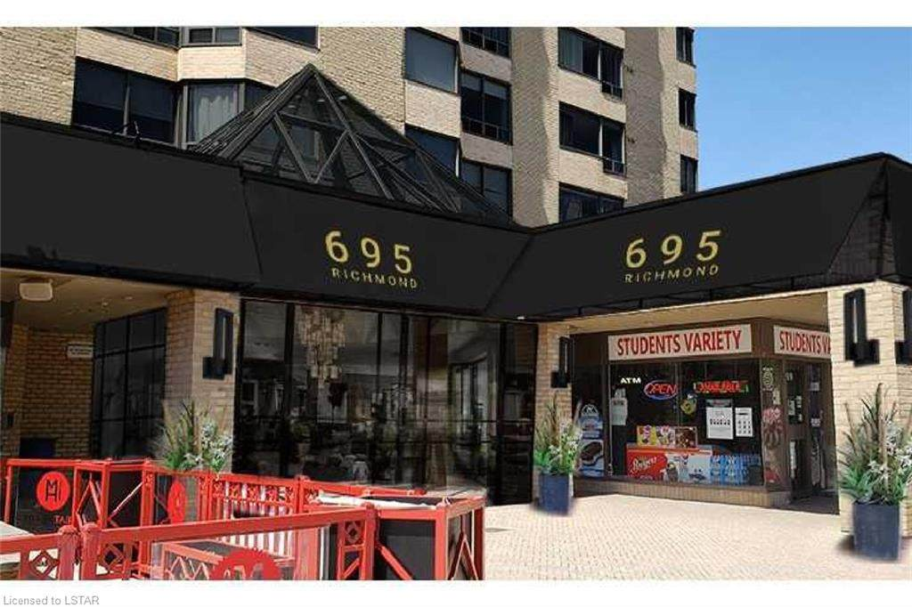 699 Richmond Street - Photo 1