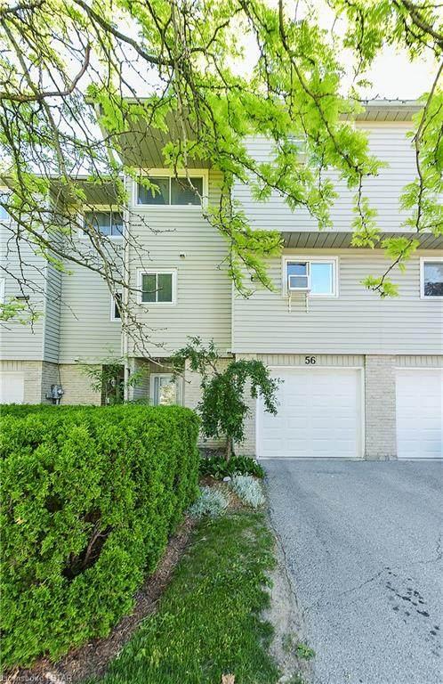 159 Sandringham Crescent #56, London, ON N6C 5A9 (MLS #270770) :: Sutton Group Envelope Real Estate Brokerage Inc.