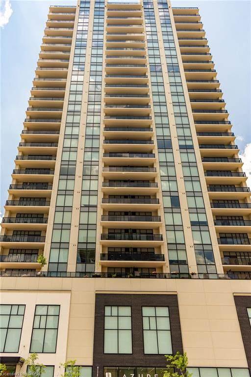 505 Talbot Street #2004, London, ON N6A 2S6 (MLS #271652) :: Sutton Group Envelope Real Estate Brokerage Inc.