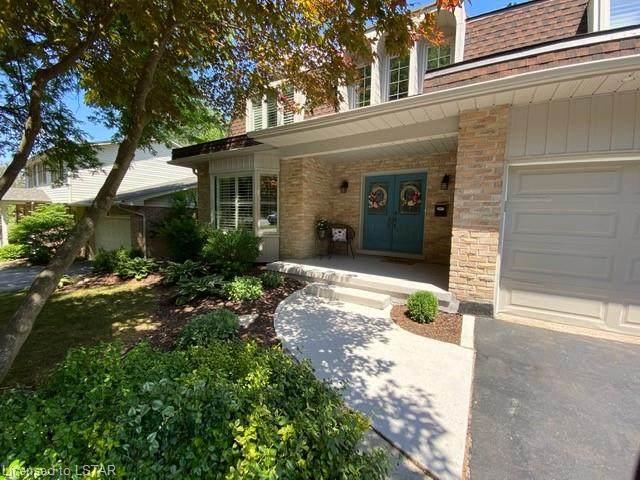 730 Griffith Street, London, ON N6K 3A9 (MLS #273003) :: Sutton Group Envelope Real Estate Brokerage Inc.
