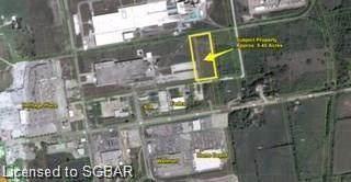 LT 8 17TH Street E, Owen Sound, ON N4K 5N3 (MLS #273904) :: Sutton Group Envelope Real Estate Brokerage Inc.