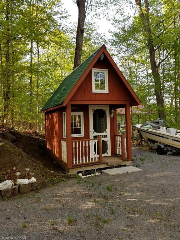 353 Skene Road, Marmora and Lake, ON K0L 1W0 (MLS #277843) :: Forest Hill Real Estate Collingwood
