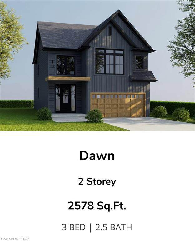 297 Whiting Street #15, Ingersoll, ON N5C 2W5 (MLS #280513) :: Forest Hill Real Estate Collingwood